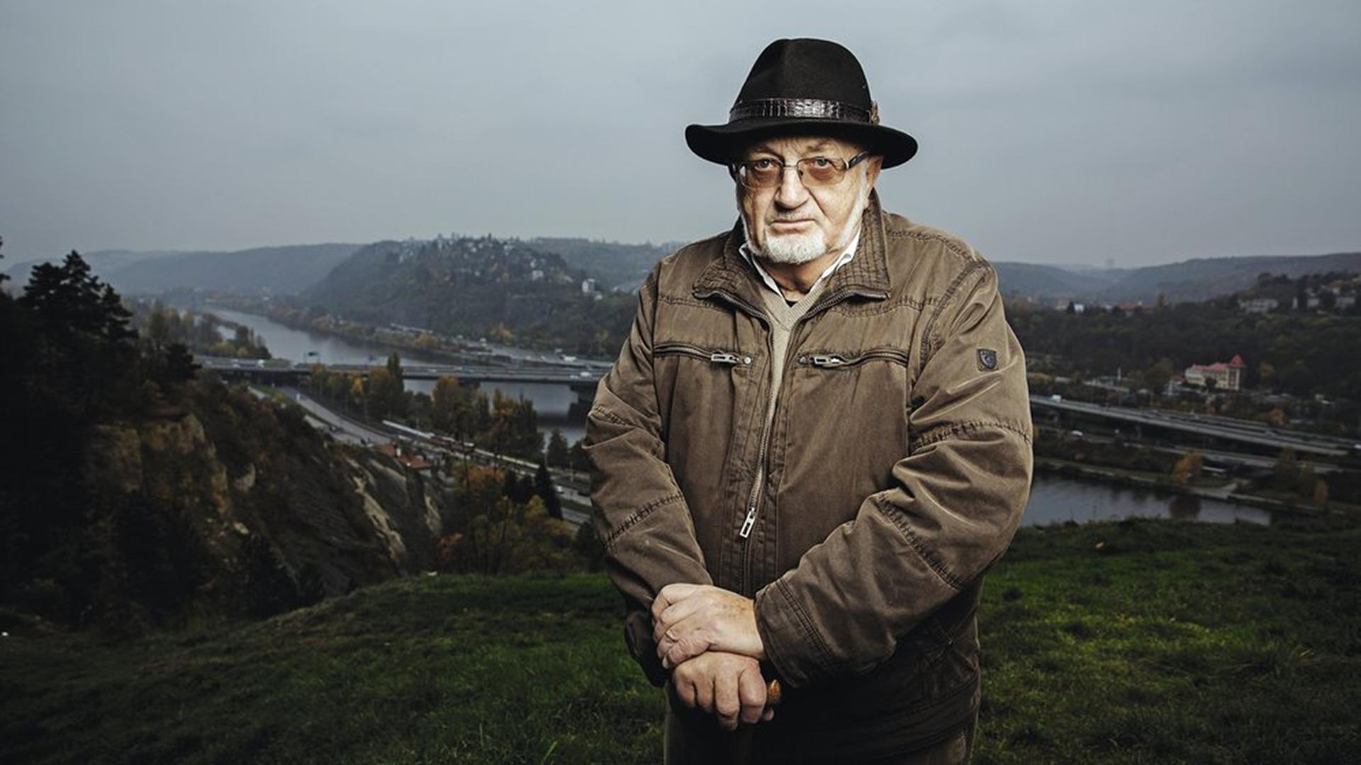 Vladimír Körner obdrží na 46. LFŠ cenu AČFK
